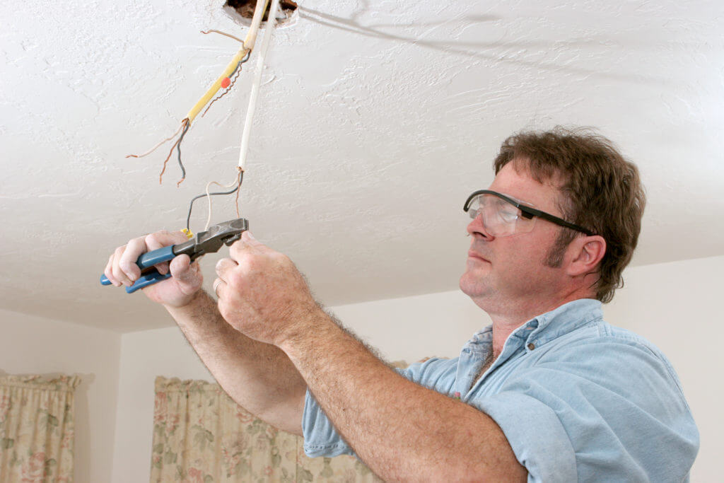 Shoddy electrical work leads to South Florida code violations