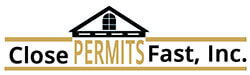Close Permits Fast Logo
